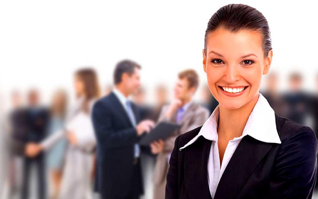 Feria laboral para mujeres en Global Careers Fair