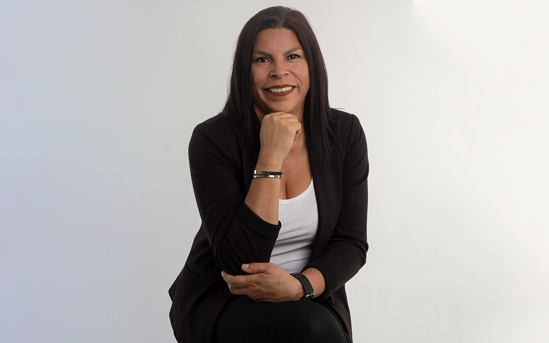 """Jenny Bernal: """"En la historia de la empresa donde laboro, soy la primera mujer que lidera una jefatura de ventas en el negocio B2B"""""""