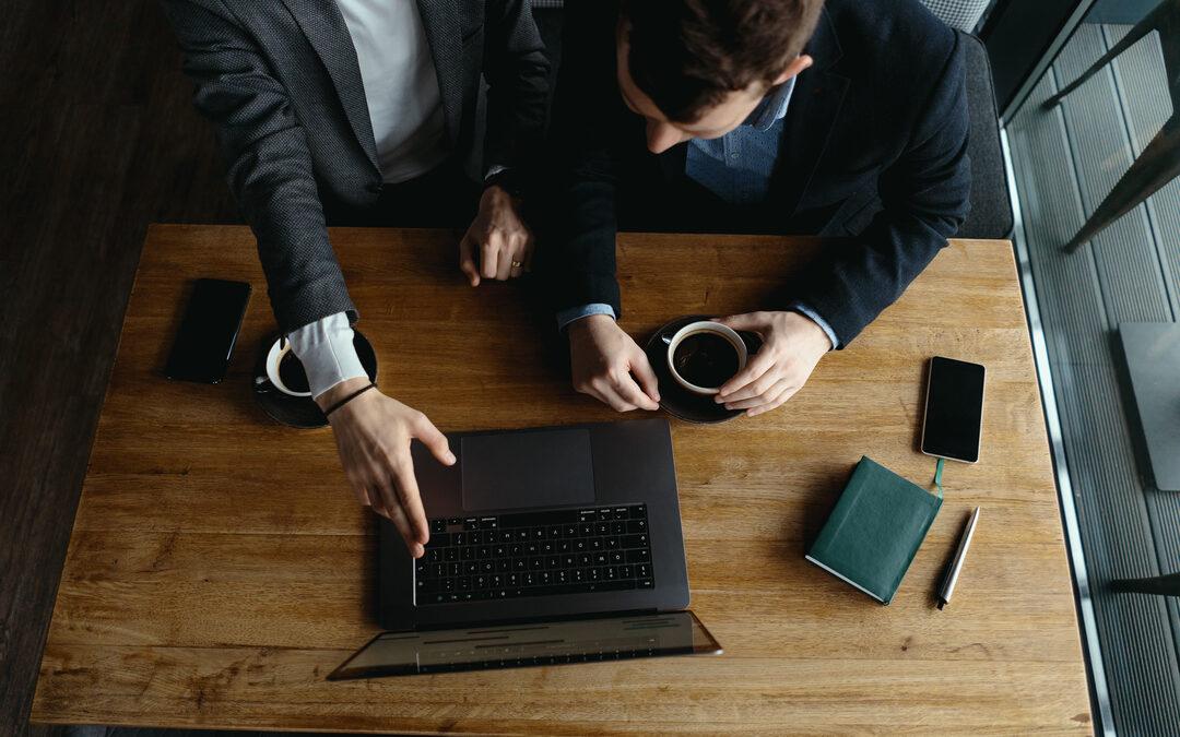 Programa mentoring: Favorece tu crecimiento personal y desarrollo profesional