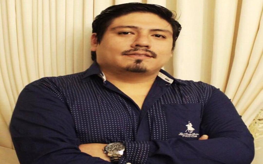 """Gustavo Miraval: """"Escogí estudiar mi Posgrado en Científica porque ya conocía la calidad y el compromiso de la Universidad""""."""