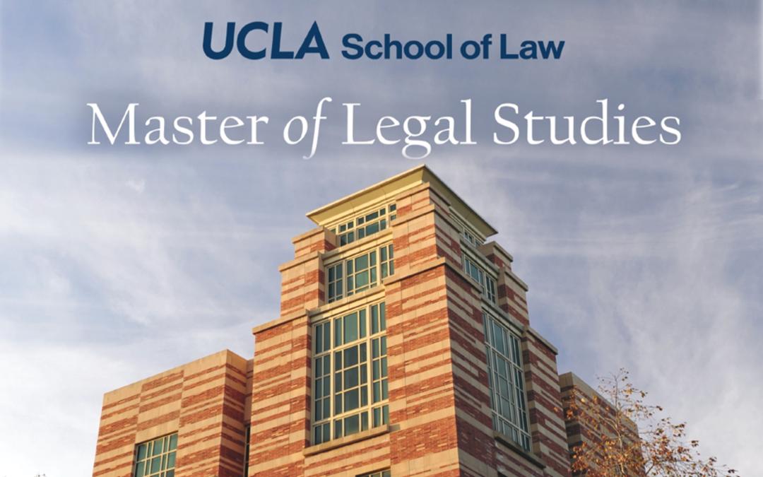 Beca de estudios de maestría en UCLA para egresados destacados de Científica